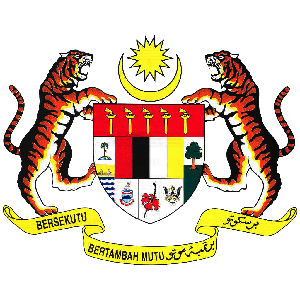 Official Website of Sarawak Federal Secretary Office